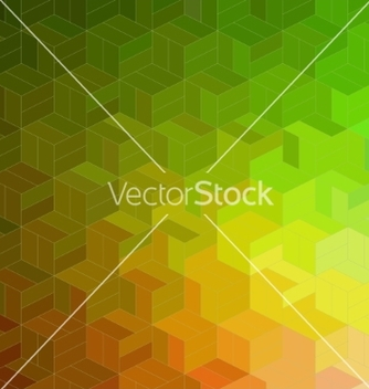 Free colorful mosaic backdrop vector - vector #217317 gratis