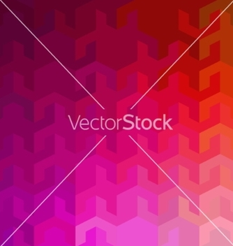 Free colorful mosaic backdrop vector - Kostenloses vector #217337