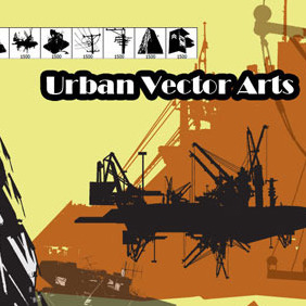 Urban Vector By VectorVaco.com - бесплатный vector #217347