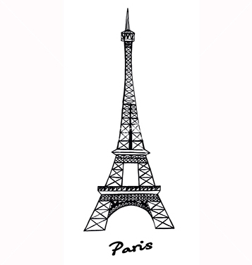 free eiffel tower vector free vector download 217627 cannypic free eiffel tower vector free vector