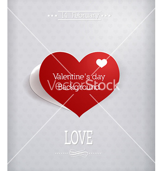 Free valentines day vector - Free vector #217967