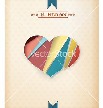 Free valentines day vector - бесплатный vector #218507