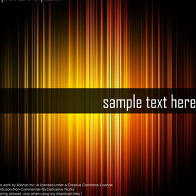 Abstract Hi Tech Background 4 - Free vector #218687