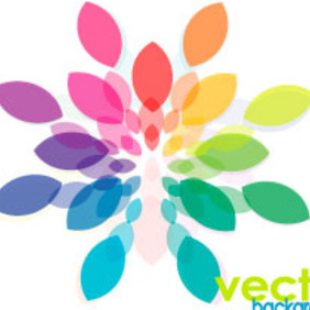 Curved Vector Design - Free vector #218807