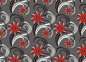Flower background - Free vector #219727