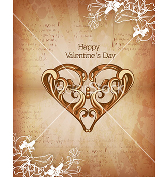 Free valentines day vector - vector gratuit #219747