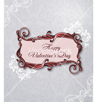 Free valentines day vector - Kostenloses vector #219877