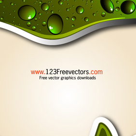 Abstract Background Vector 5 - vector gratuit #220367