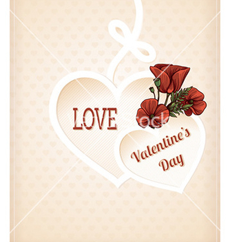 Free valentines day vector - бесплатный vector #220517