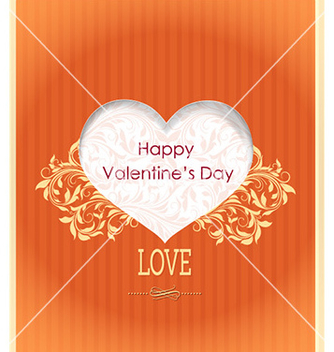 Free valentines day vector - бесплатный vector #221077
