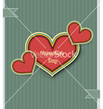 Free valentines day vector - Kostenloses vector #221117