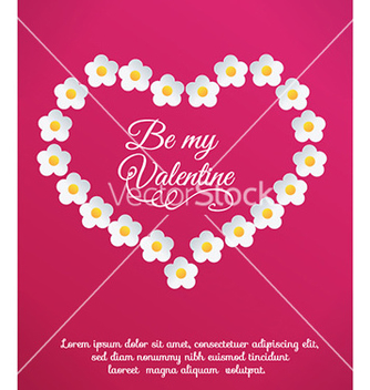 Free valentines day vector - Kostenloses vector #222277