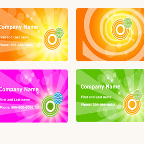 Free Vector Banners - Free vector #222327