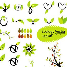 Ecology Vector - Free vector #222697