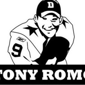 Tony Romo Vector - бесплатный vector #223057