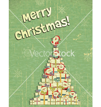 Free christmas vector - Free vector #223397