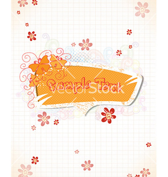 Free abstract frame vector - бесплатный vector #224197