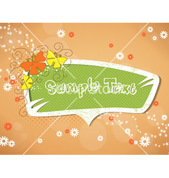 Free abstract frame vector - бесплатный vector #224317
