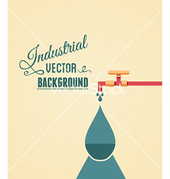 Free with minimal pipe vector - Kostenloses vector #224397
