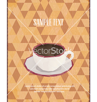Free with abstract background vector - Kostenloses vector #224427