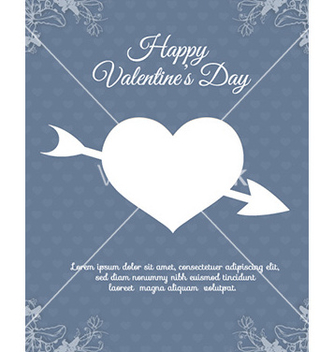 Free valentines day vector - Free vector #224457