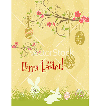 Free spring background vector - Kostenloses vector #224507