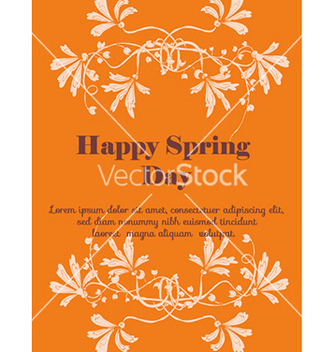 Free spring vector - Free vector #224877