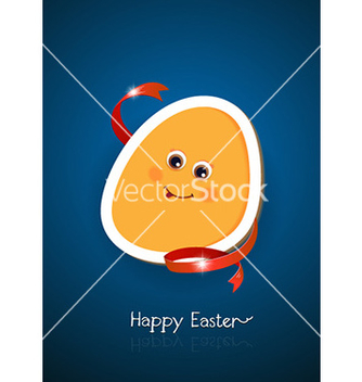 Free easter background vector - Free vector #225307