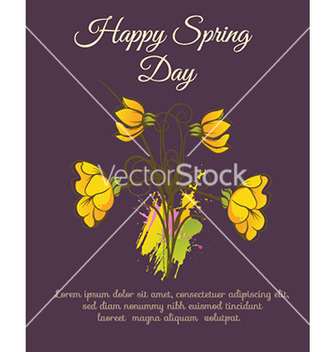 Free spring vector - Free vector #225477