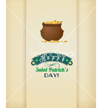 Free st patricks day vector - Free vector #226627