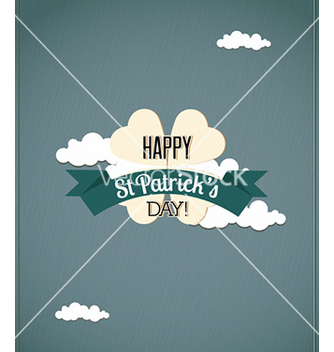 Free st patricks day vector - бесплатный vector #226637