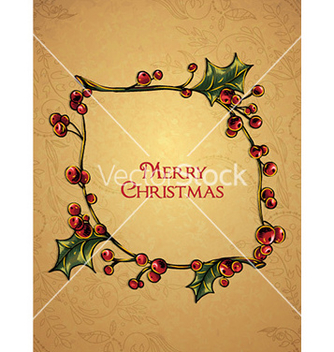 Free christmas vector - Free vector #227107