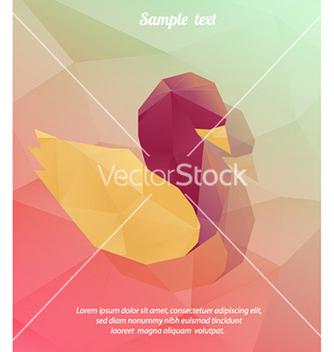 Free with abstract background vector - бесплатный vector #227317