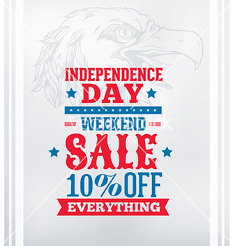 Free fourth of july vector - Free vector #227497