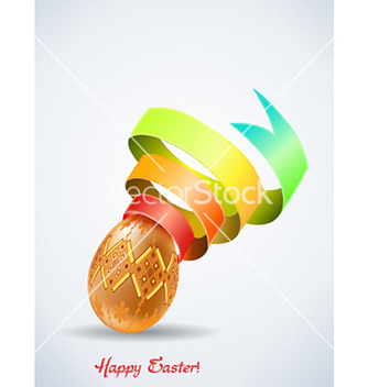 Free easter background vector - Kostenloses vector #228097