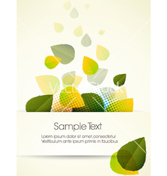 Free abstract colorful background vector - Free vector #228797