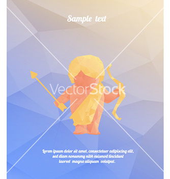 Free with abstract background vector - Kostenloses vector #229097