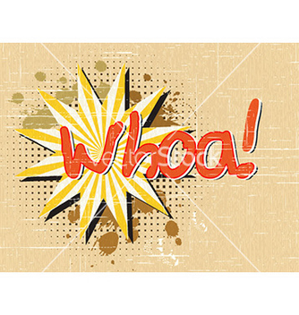Free comic book vector - vector #229237 gratis