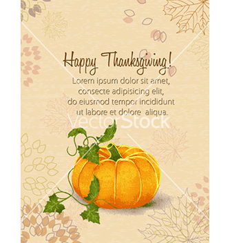 Free thanksgiving vector - Free vector #229577