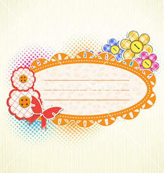 Free abstract frame vector - Free vector #230187