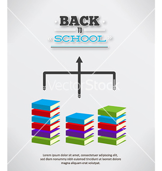 Free back to school vector - vector gratuit #231357