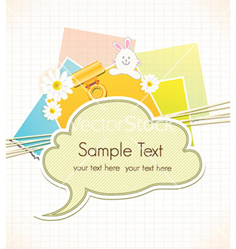 Free scrapbook elements vector - Free vector #231437