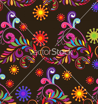 Free seamless pattern vector - бесплатный vector #231697