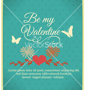 Free happy valentines day vector - vector #231727 gratis