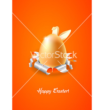 Free easter background vector - Kostenloses vector #232427
