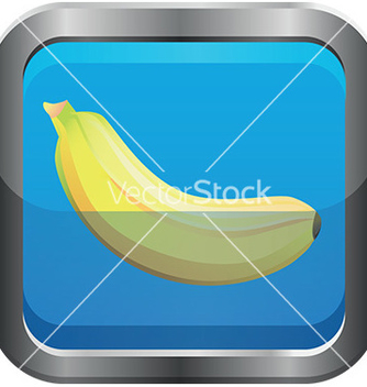 Free fruit icon vector - vector #232557 gratis