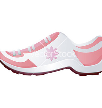 Free shoe icon vector - vector #232867 gratis