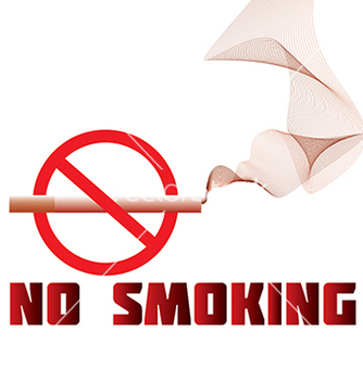 Free nosmoking vector - бесплатный vector #233757