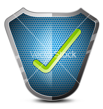 Free shield positive vector - vector gratuit #233987