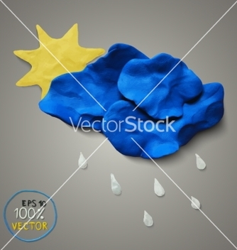 Free plasticine modeling vector - Free vector #234957